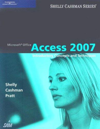 Download Microsoft Office Access 2007