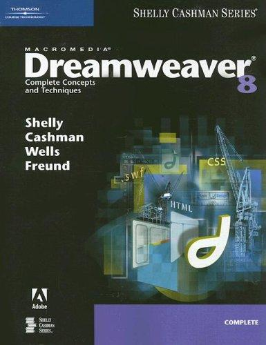 Download Macromedia Dreamweaver 8