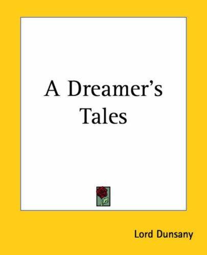 Download A Dreamer's Tales