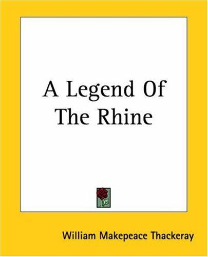 Download A Legend Of The Rhine