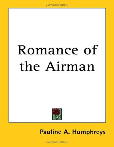 Romance of the Airman