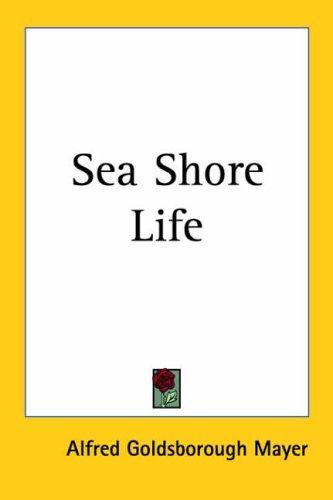 Download Sea Shore Life