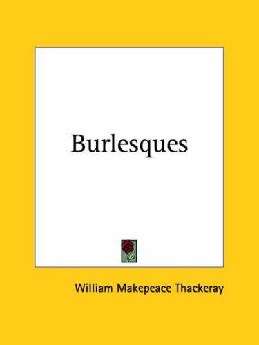 Download Burlesques