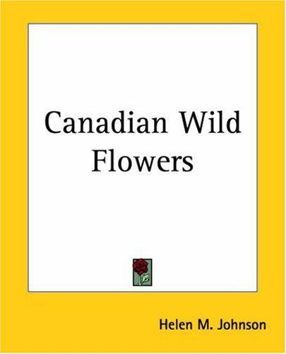 Download Canadian Wild Flowers