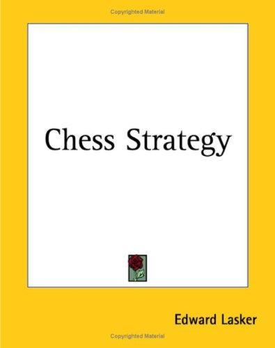 Download Chess Strategy