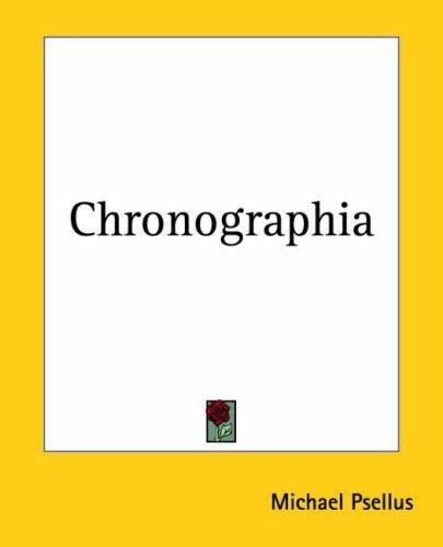 Chronographia