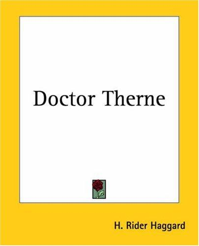 Download Doctor Therne