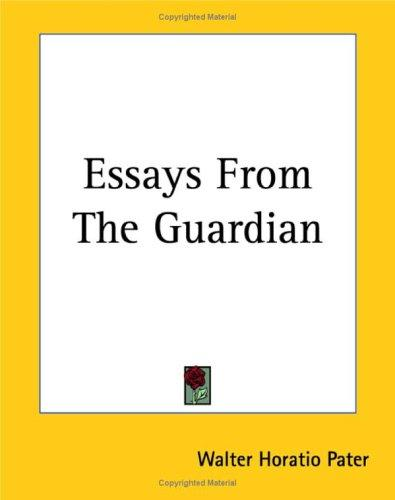 Download Essays From The Guardian