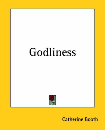Download Godliness