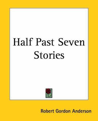 Download Half Past Seven Stories