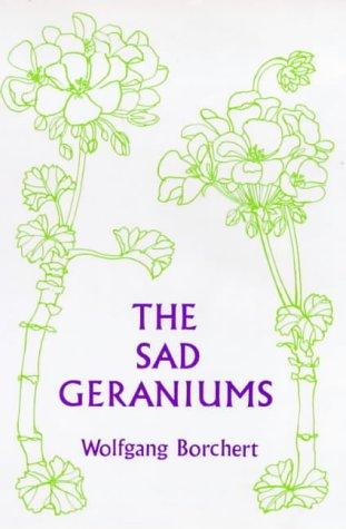 Download The sad geraniums, and other stories.