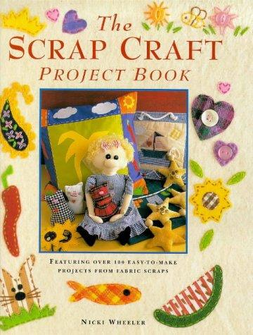 Download The scrap craft project book