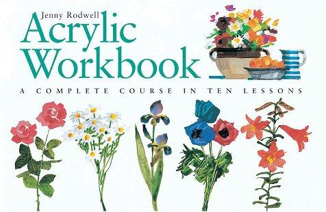 Download Acrylic Workbook