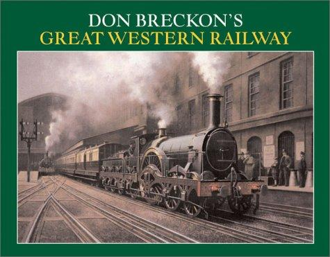 Download Don Breckons Great Western Railway
