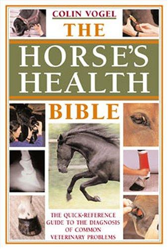 The Horses Health Bible