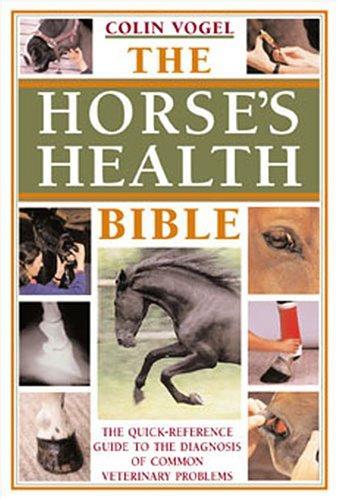 The Horses Health Bible