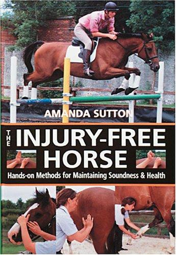 Download The Injury-Free Horse