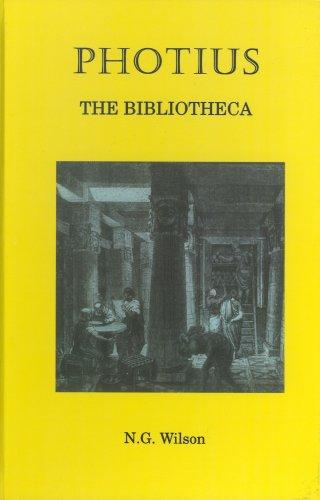Download The bibliotheca