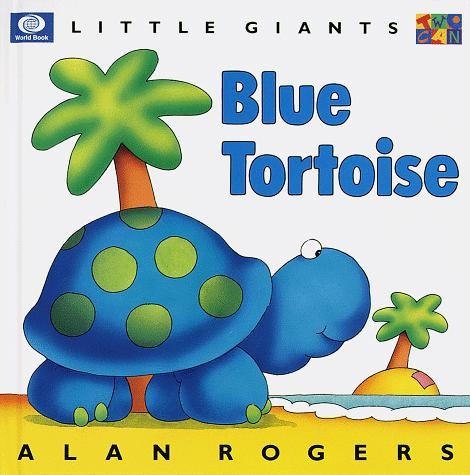 Download Blue tortoise