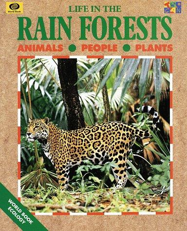 Download Life in the rain forests
