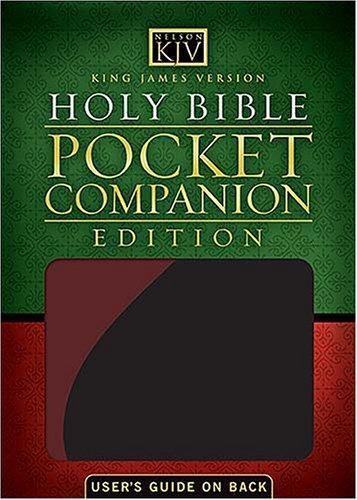 Download KJV Pocket Bible