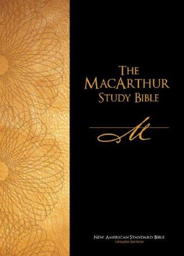 Download The MacArthur Study Bible
