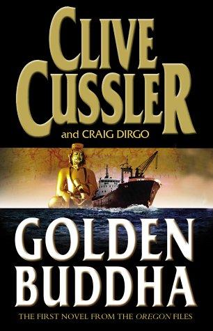 Download The Golden Buddha (Oregon Files)