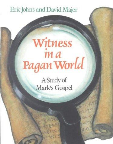 Download Witness in a pagan world