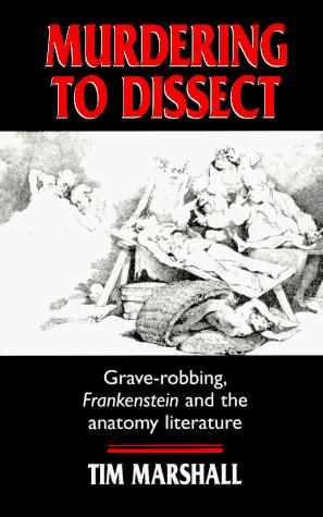 Download Murdering to dissect