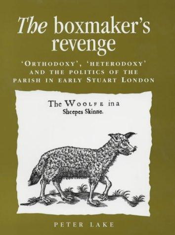 Download The Boxmaker's Revenge