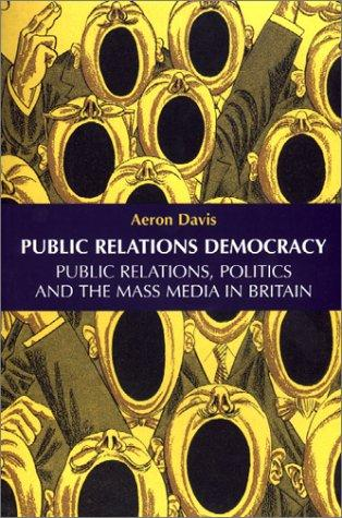 Download Public Relations Democracy