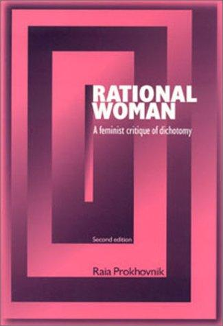Rational woman by Raia Prokhovnik