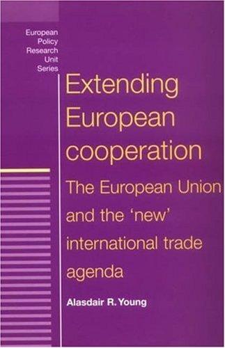 Extending European Cooperation