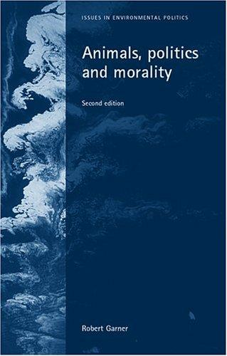Animals, politics, and morality