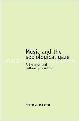 Download Music and the Sociological Gaze
