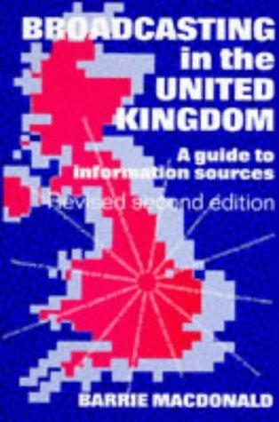 Download Broadcasting in the United Kingdom