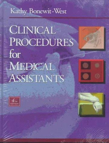 Download Clinical procedures for medical assistants