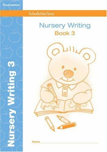 Download Nursery Writing