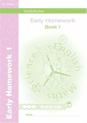 Download Early Homework