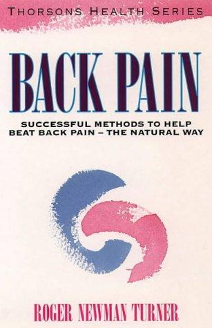 Banish Back Pain