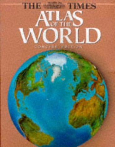"""""""The Times"""" Atlas of the World"""