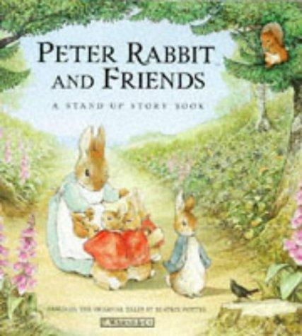 Download Peter Rabbit and Friends