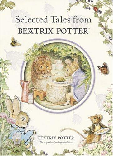 Download Selected Tales from Beatrix Potter