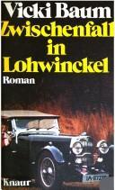 Zwischenfall in Lohwinckel