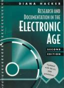 Download Research and documentation in the electronic age