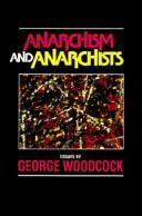 Download Anarchism and Anarchists