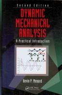 Download Dynamic mechanical analysis