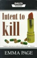 Download Intent to Kill