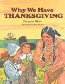 Download Why We Have Thanksgiving (Modern Curriculum Press Beginning to Read Series)