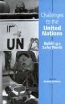 Download Challenges to the United Nations